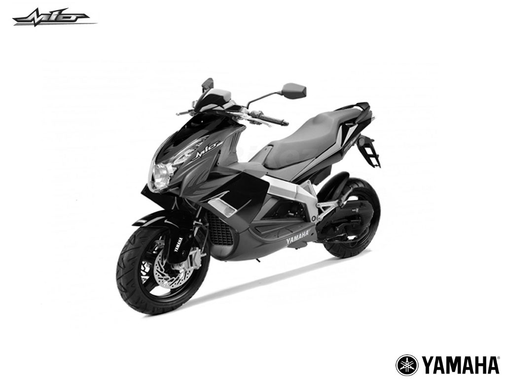 yamaha mio soul 2009 motorcycles design23