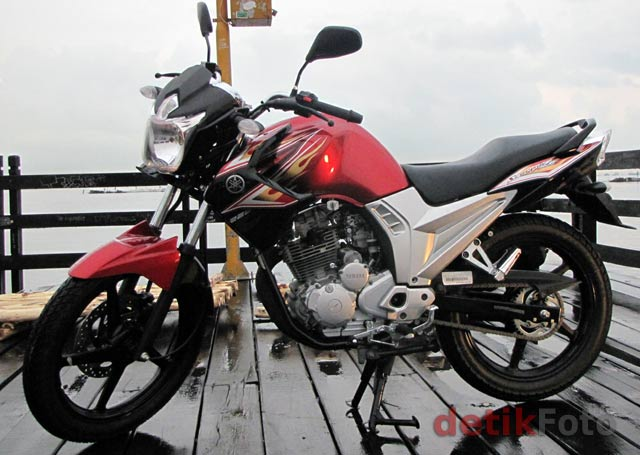 Photo Scorpio Z Modifikasi