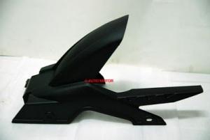 Modif Yamaha Vixion Supermoto