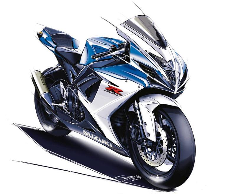 Seandainya Diproduksi Suzuki Gsx 150 R Gsx 250 R Agoey S Weblog