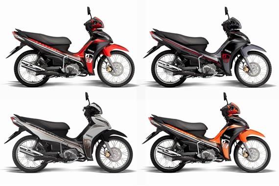 Yamaha Jupiter Z1 Versi Vietnam Kok Lebih Keren Ya Agoey S Weblog