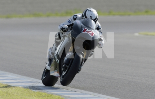 Suzuki MotoGP Test M_4769C2