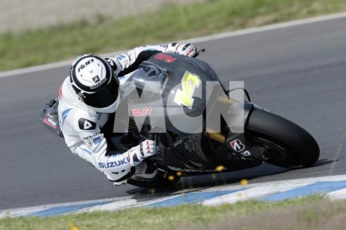 Suzuki MotoGP Test M_4769C3