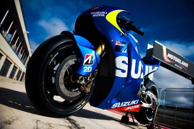 Suzuki MOTOGP 2013 07