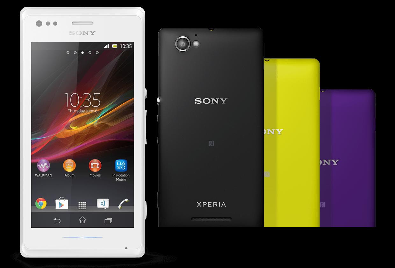 Menanti Datangnya Sony Xperia M Agoey S Weblog