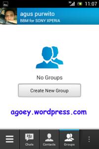 BBM Group Head