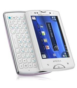 Sony-EricssonXperia-mini-pro