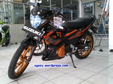 Satria Fighter One (1)