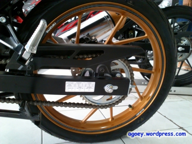 Satria Fighter One (7)