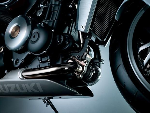 Suzuki recursion (10)
