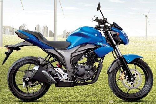Suzuki-Gixxer-150