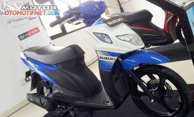Suzuki Nex 2014 (2)