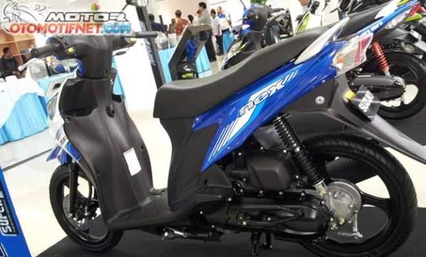 Suzuki Nex 2014 (4)