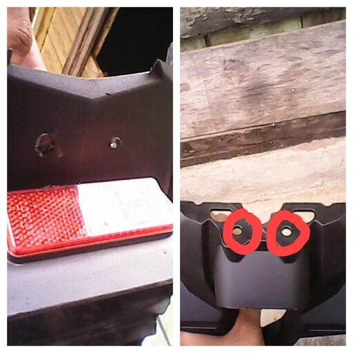 DIY-mengganti-spakbor-new-vixion-lightning-dengan-ninja-150-RR-2