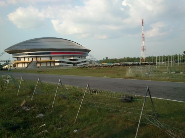 Mini Track Bangkinang (2)