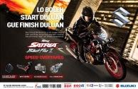 Suzuki Satria BlackFire Event 2