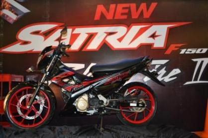 launching suzuki satria black fire 2 (6)