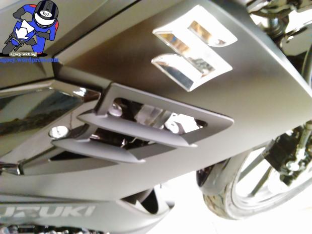 Suzuki Satria Black Predator (12)