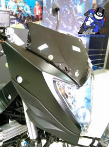 Suzuki Satria Black Predator (6)