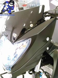 Suzuki Satria Black Predator (7)