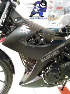 Suzuki Satria Black Predator (9)