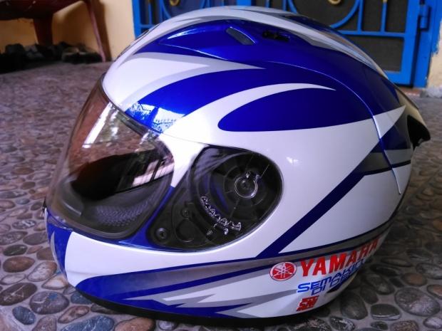 helm 1