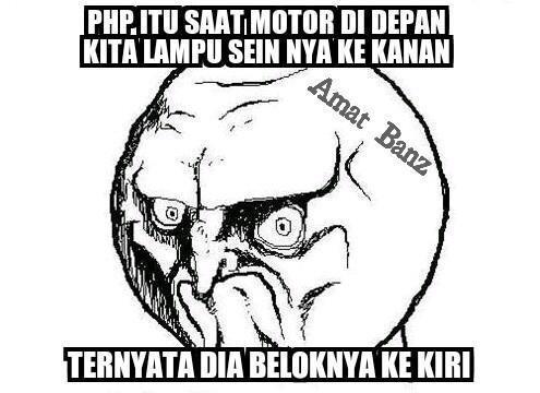 meme PHP