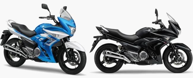2015-Suzuki-GW250-FAIRED