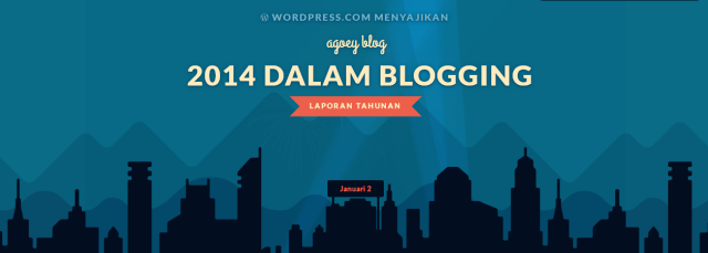agoey blog 2014