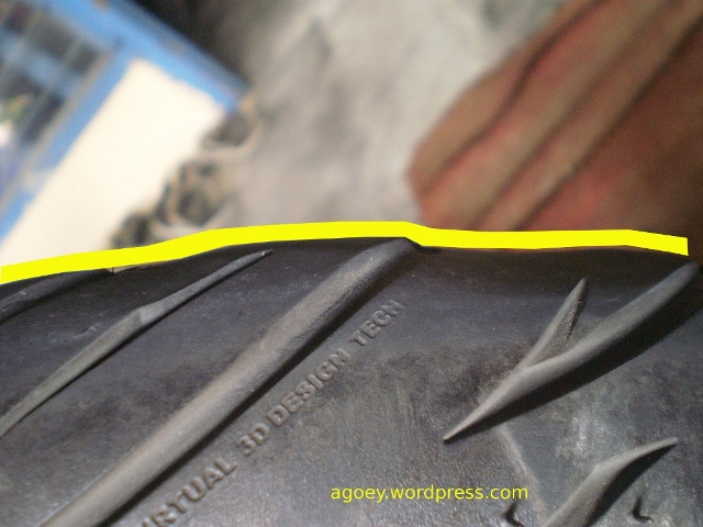 Review FDR Genzi Tyre