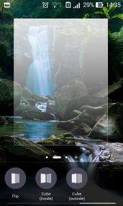 Zen UI Scroll Efect 2