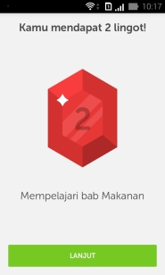 Duolingo Prize 2