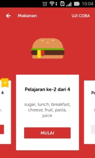 Duolingo Sub Learning