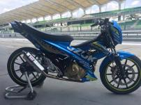 Suzuki Satria Fu Asian Challenge5