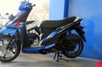 Suzuki Address R Biru3