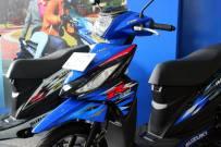 Suzuki Address R Biru4