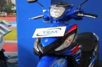 Suzuki Address R Biru5