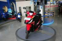 Suzuki Address R Merah10