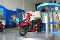 Suzuki Address R Merah2