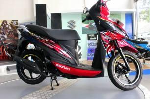 Suzuki Address R Merah4