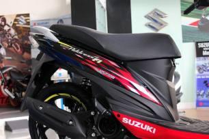 Suzuki Address R Merah5