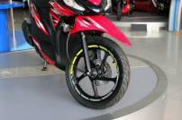 Suzuki Address R Merah8