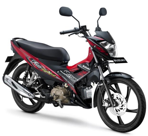 Suzuki-Satria-FJ115-Young-Star
