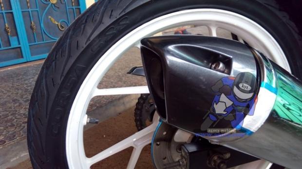 Ban Corsa S88 Di Satria FU150 (1)