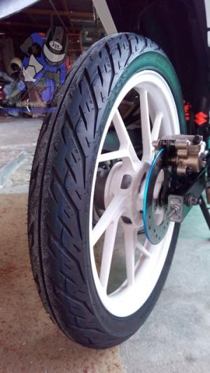 Ban Corsa S88 Di Satria FU150 (2)
