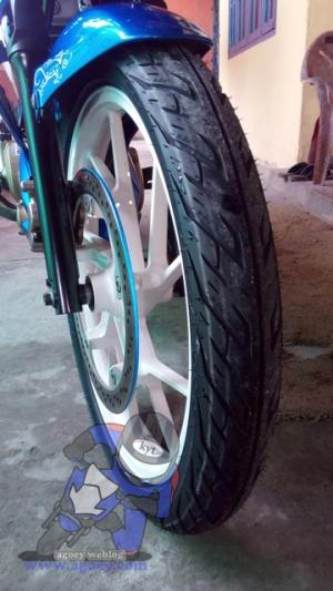 Ban Corsa S88 Di Satria FU150 (4)