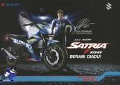 Brosur Suzuki Satria FU150 Injeksi 2016_01