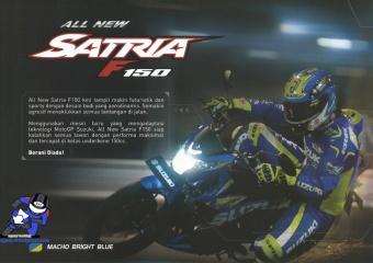Brosur Suzuki Satria FU150 Injeksi 2016_02