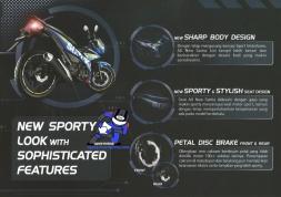 Brosur Suzuki Satria FU150 Injeksi 2016_03