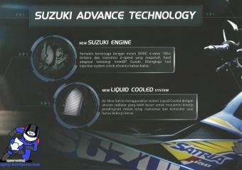 Brosur Suzuki Satria FU150 Injeksi 2016_04